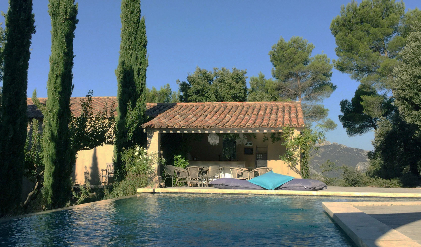 bed and breakfast prestige provence